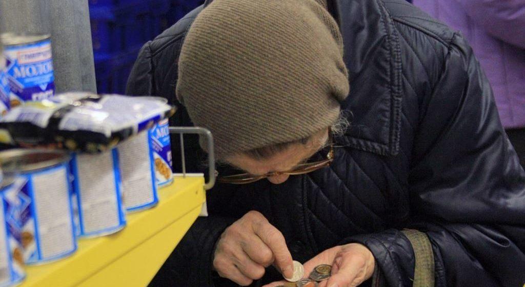 Гомельский активист рассказал, как он лицом к лицу столкнулся с бедностью