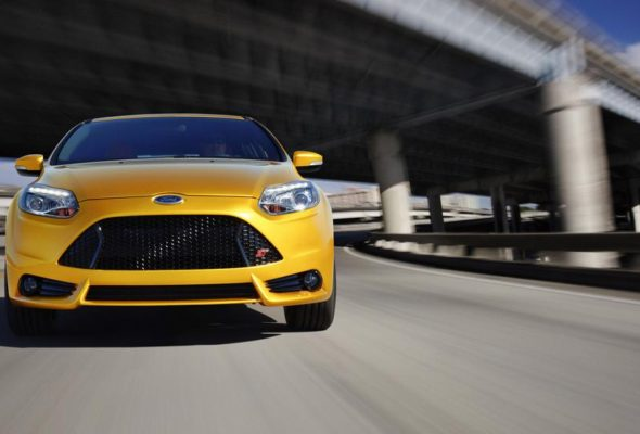Автомобили Ford – надежность, качество, комфорт
