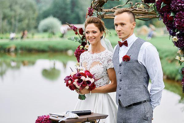 Пловчиха Александра Герасименя вышла замуж
