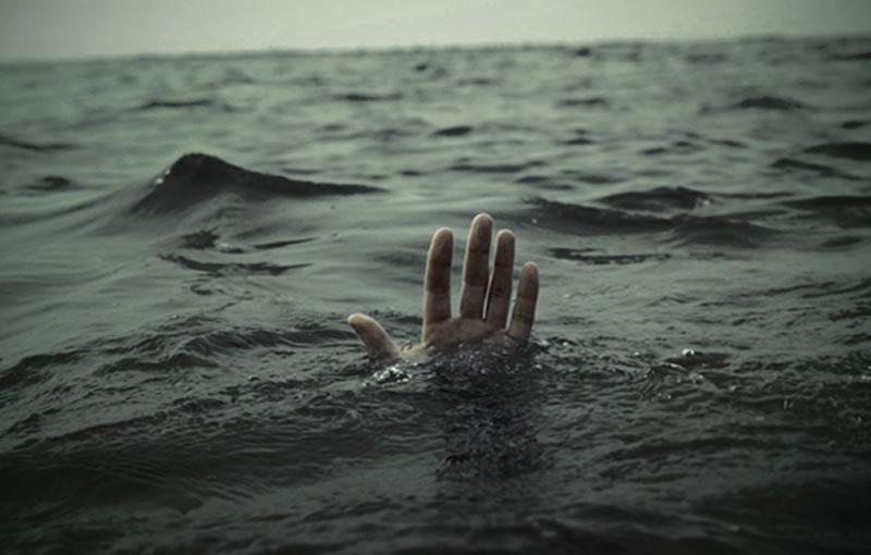 В Слуцке две 18-летние девушки решили ночью искупаться в реке, одна из них утонула