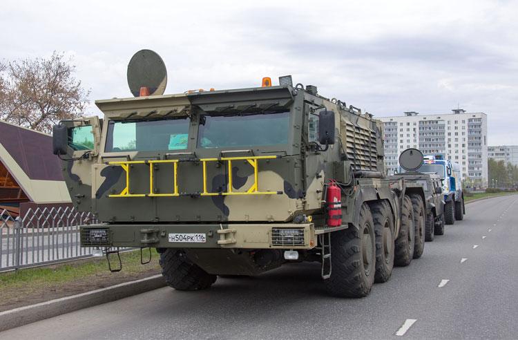 Отберет ли Россия у Беларуси кусок военного пирога?