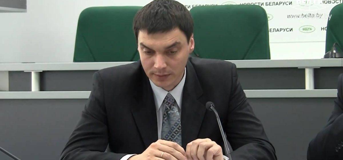 Барановичи посетил министр по налогам и сборам Беларуси
