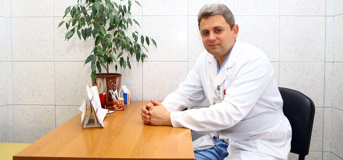 «Случалось, что опухоли находили парикмахеры» – барановичский онколог о раке кожи