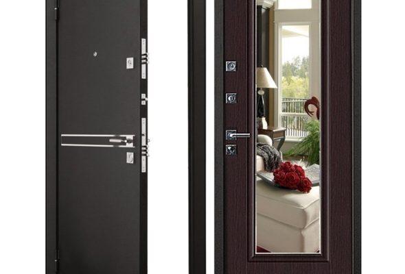 Двери должны быть надежными