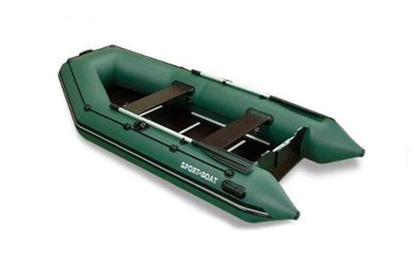 Лодки надувные пвх риф ТоргСин: эксплуатационные особенности
