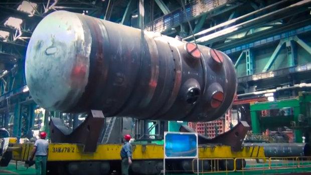 В 5 км от Минска планируют построить исследовательский ядерный реактор