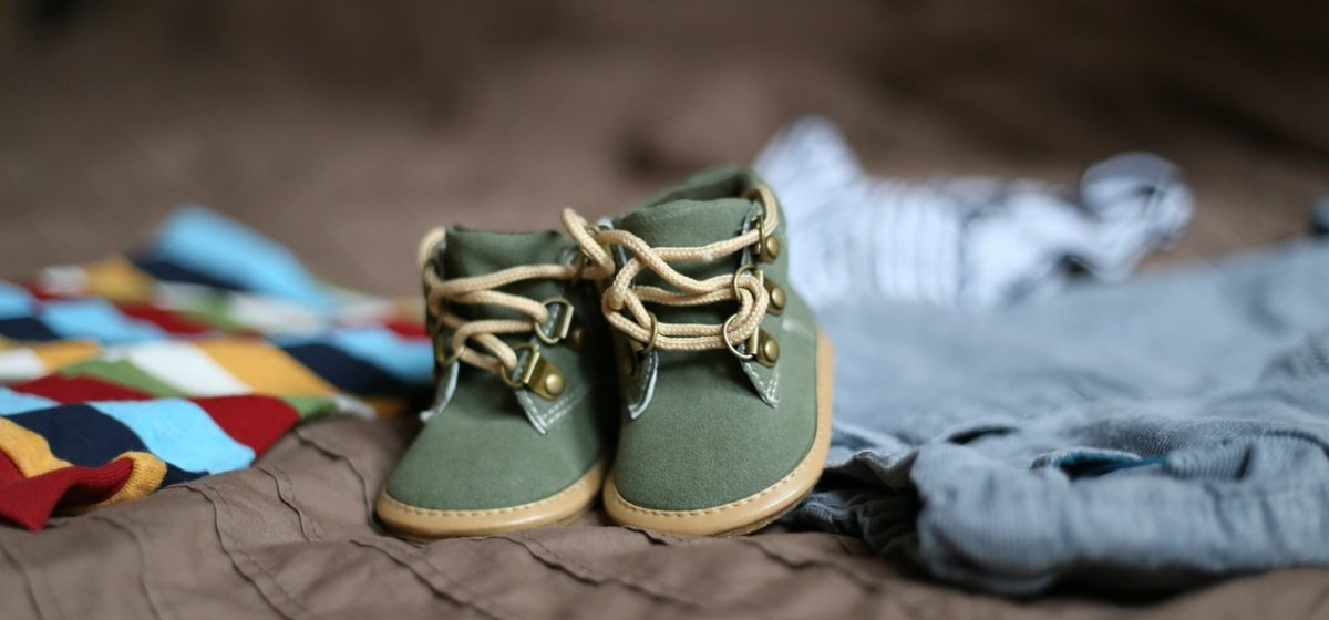 Девушка младше 20 лет родила пятого ребенка. Белорусская семья в цифрах