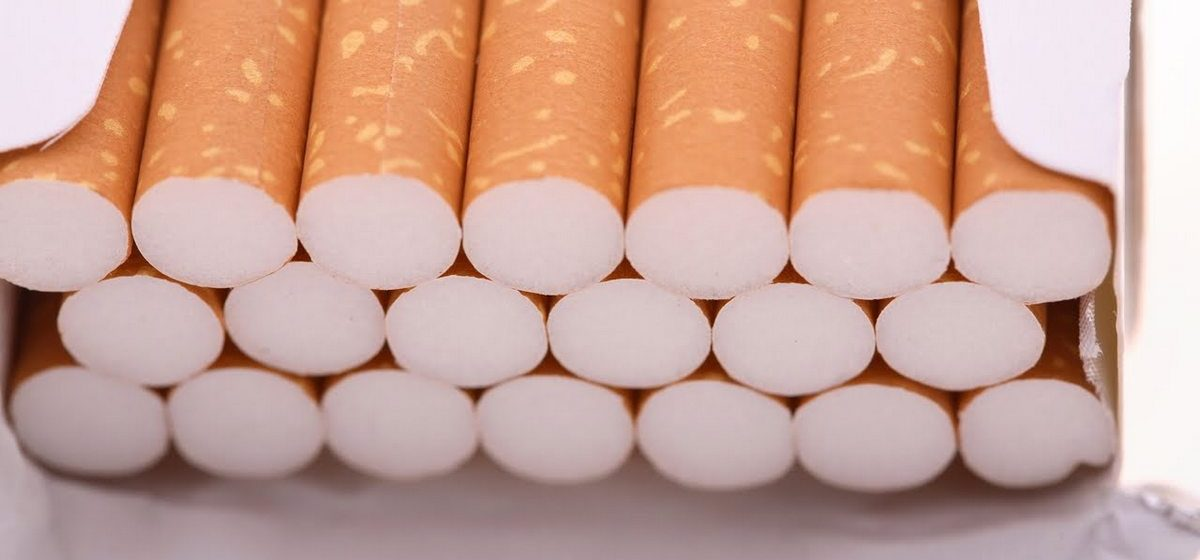 В Беларуси вновь подорожают сигареты
