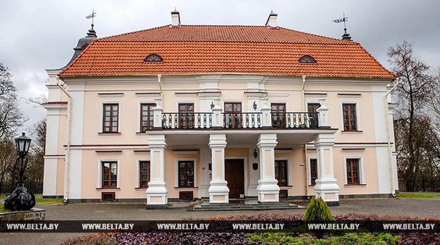 В Беларуси разрабатывают концепцию закона о родовых поместьях