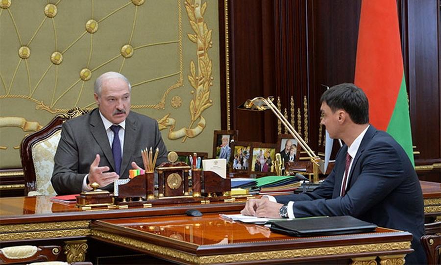 Лукашенко одобрил идею введения в Беларуси института налоговых консультантов