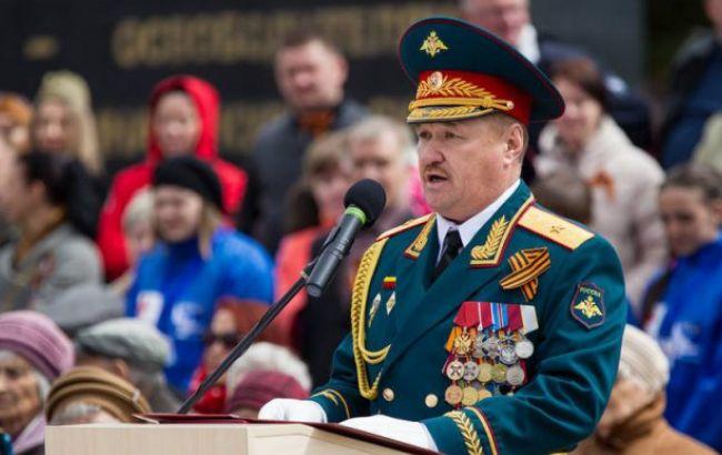 В Сирии погиб генерал-лейтенант РФ