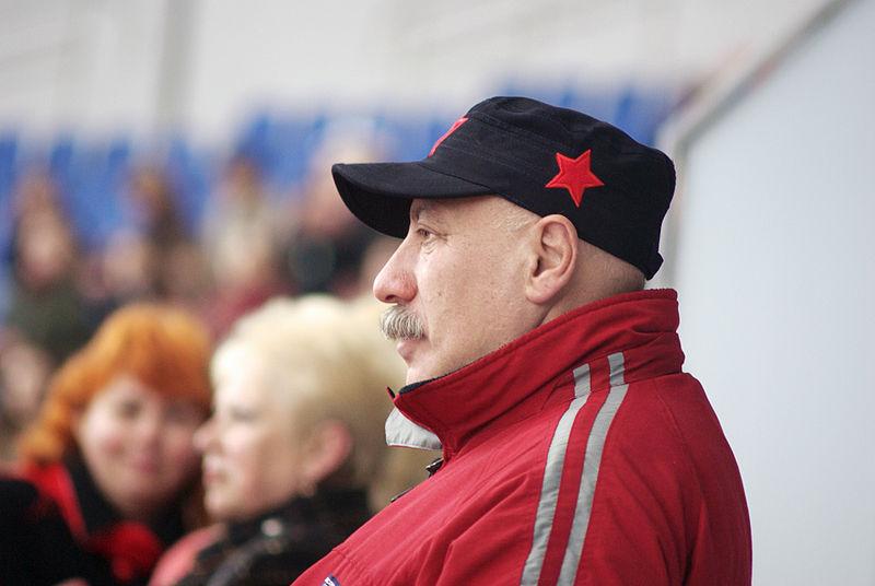 Умер экс-директор «Славянского базара»