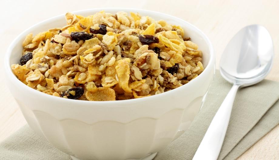 Десять популярных продуктов, которые нельзя есть на завтрак