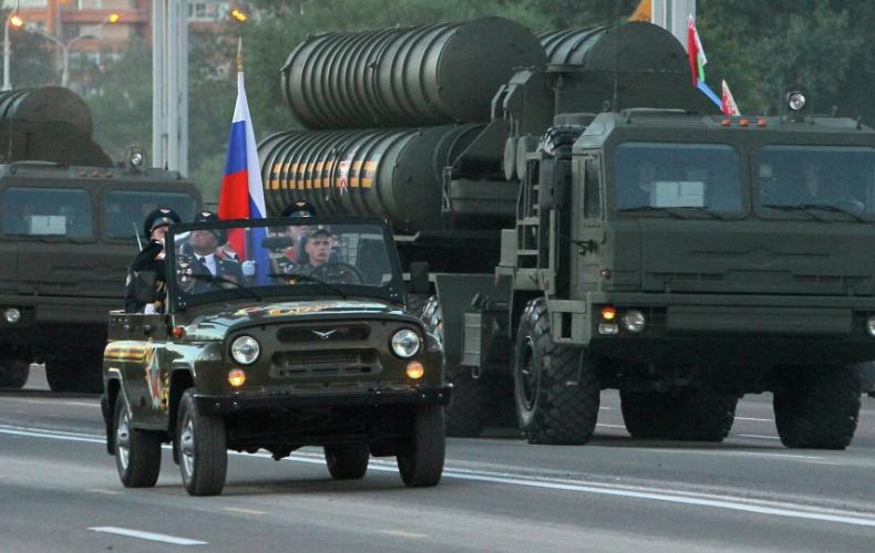 Сколько российских военных объектов на территории Беларуси?