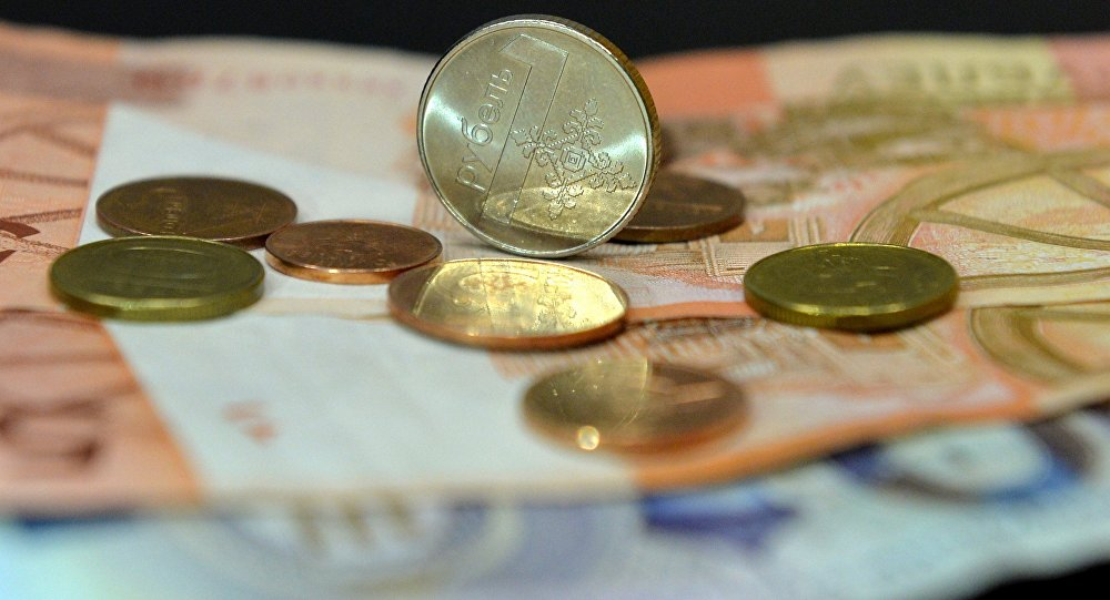 «По пятьсот» в Беларуси начнут получать уже в декабре, а инфляция в 2018 году будет около 7%