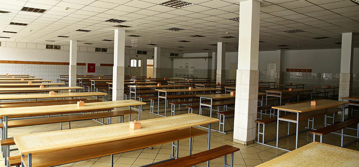 КГК наказал 16 ректоров вузов по итогам проверок студенческих столовых, в том числе и в БарГУ