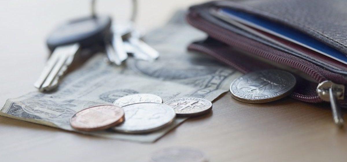 В Барановичах со стола в парикмахерской украли кошелек с деньгами и вещами на 1640 рублей