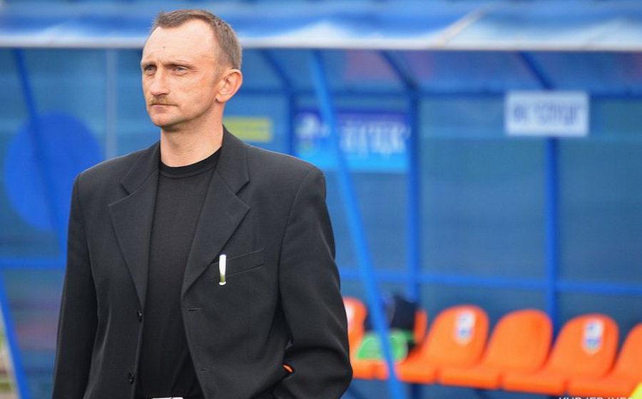 В Минске задержали председателя футбольного клуба «Слуцк»