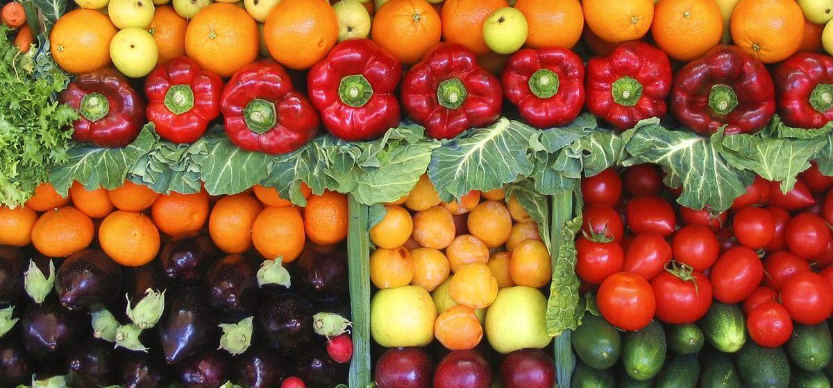 Что почем. На барановичских рынках вдвое подешевели помидоры, но подорожала картошка