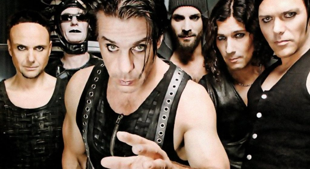 Легендарная группа Rammstein, возможно, объявит о распаде