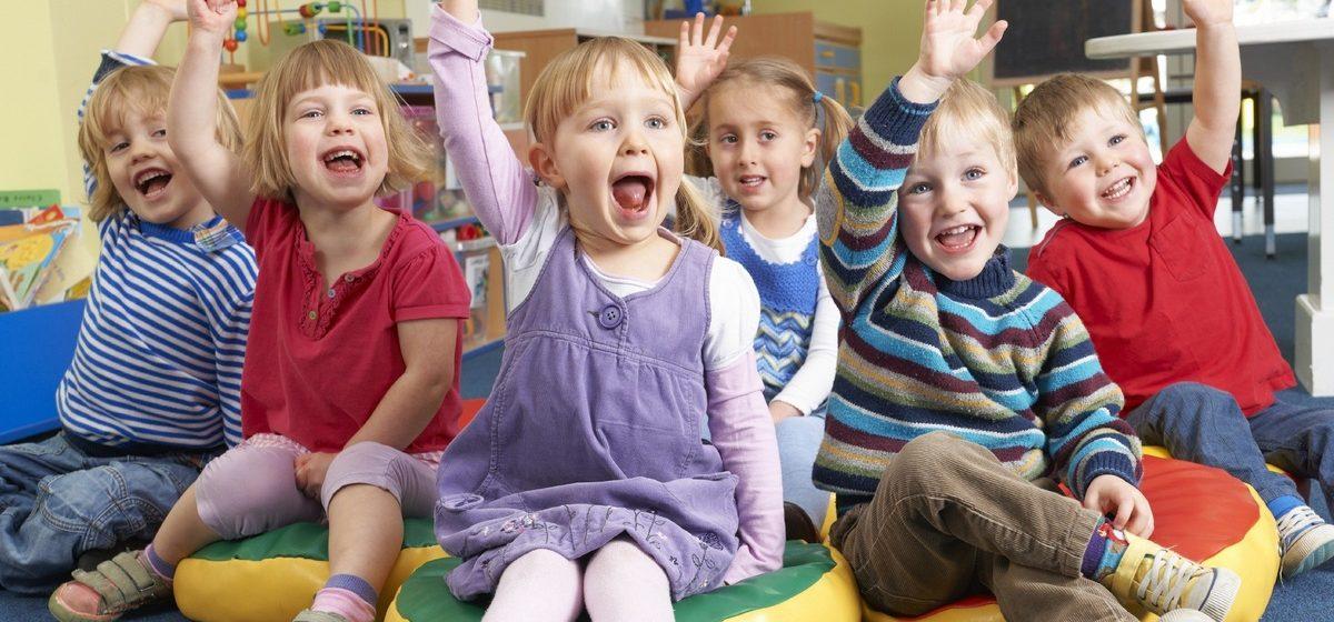 Детские сады Беларуси смогут открывать платные группы