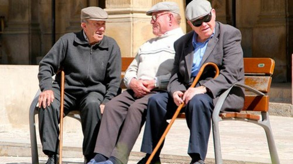 Шесть фактов о барановичских пенсионерах