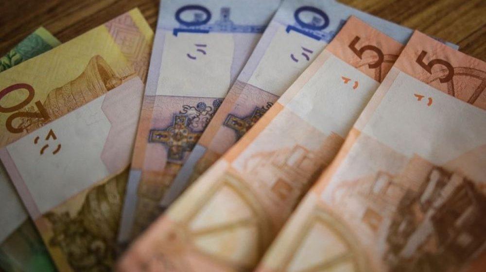 У кого в Барановичах самые высокие и самые низкие зарплаты