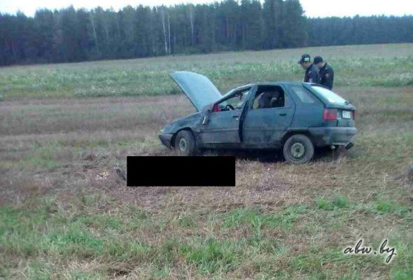 В Барановичах осудили мужчину, по вине которого в ДТП погиб его коллега