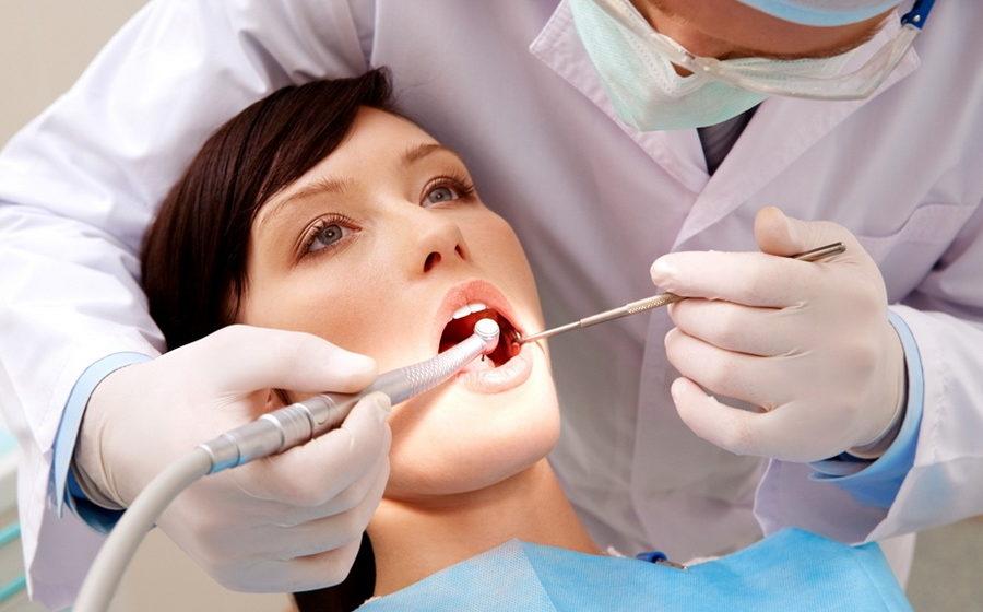 Четыре скрытые проблемы полости рта