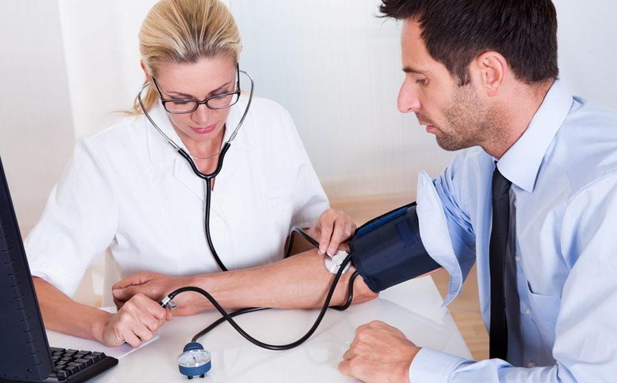 Шесть основных причин повышенного артериального давления