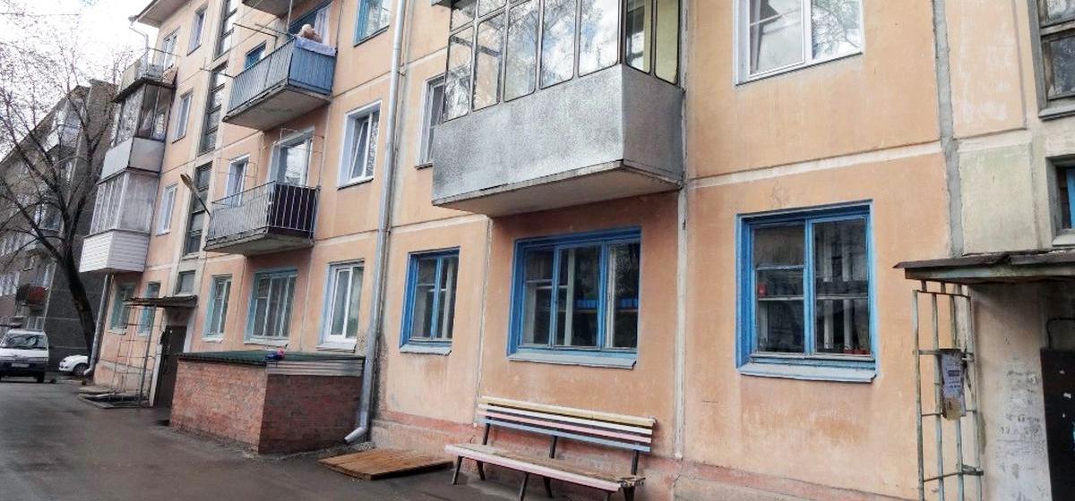 Стоимость вторичного жилья в Барановичах достигла минимального значения за последние 10 лет