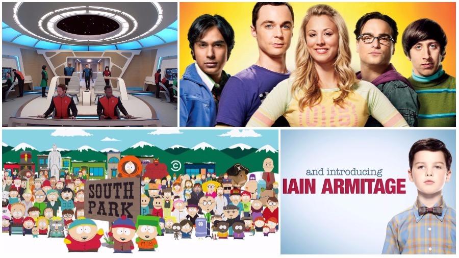 ТОП-5 сериалов, которые обязательно стоит посмотреть в сентябре