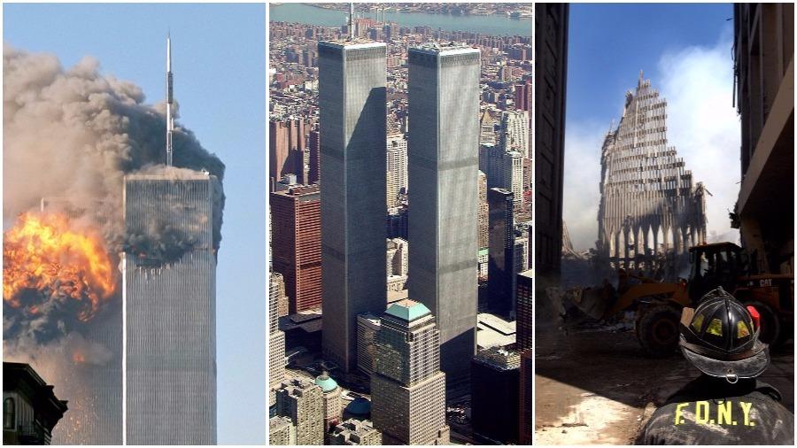 Американская трагедия 11 сентября 2001 года: хронология событий, версии, результат
