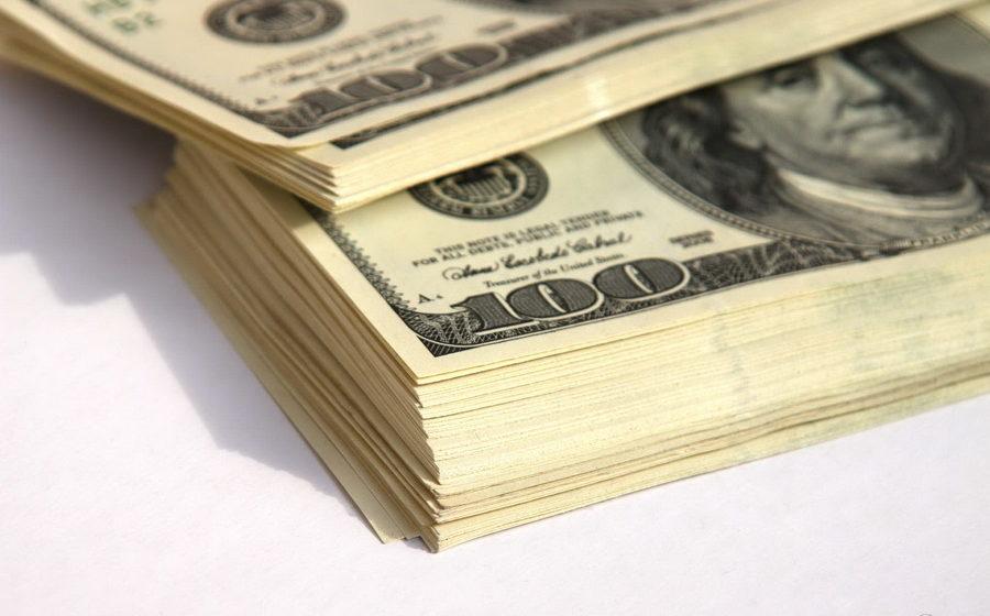 Беларусь получила кредит от России на 700 миллионов долларов