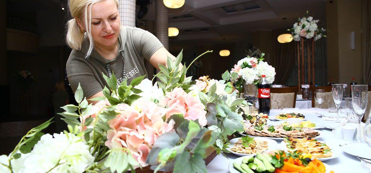 Мой бизнес. Как барановичский флорист-декоратор начала свой бизнес из отложенных с детского пособия денег