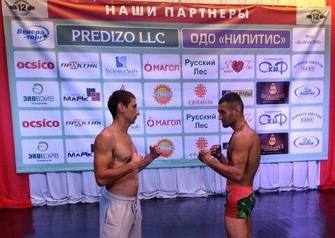 Боксеры из Барановичей успешно выступили на профессиональном турнире