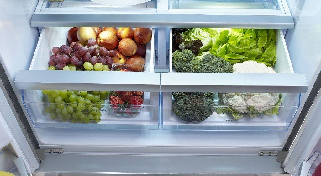Девять продуктов, которые нельзя хранить в холодильнике
