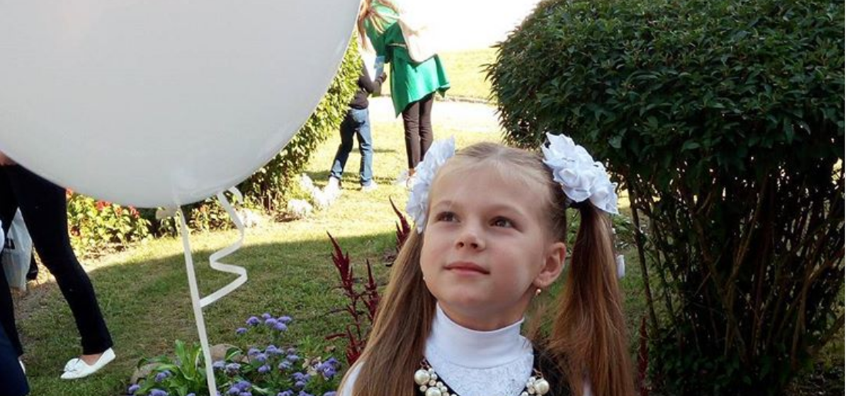 Барановичи в Instagram. 1 сентября глазами родителей и учеников