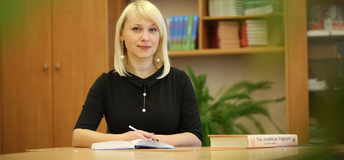 Педагог из Барановичей примет участие в финале конкурса «Учитель года Беларуси»