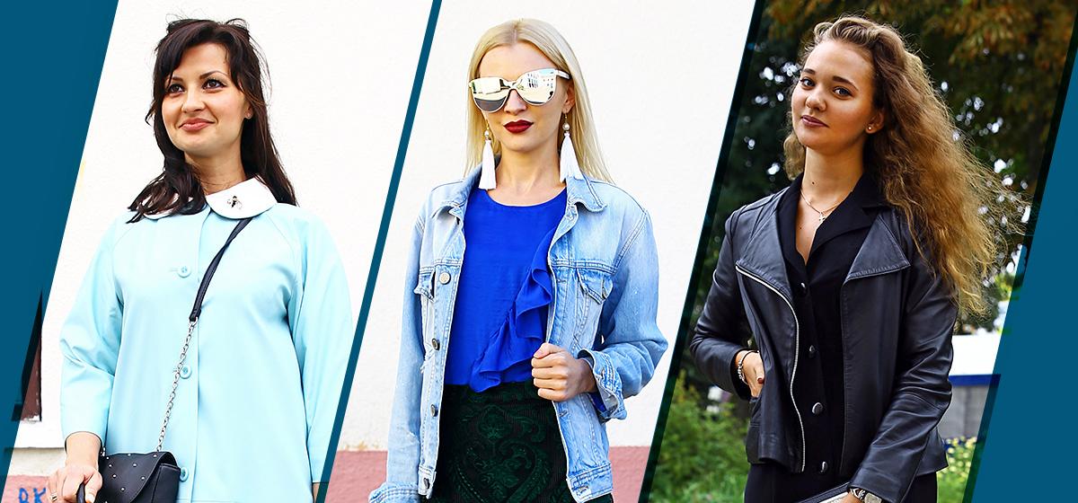 Модные Барановичи: Как одеваются учитель английского языка, студентка и безработная