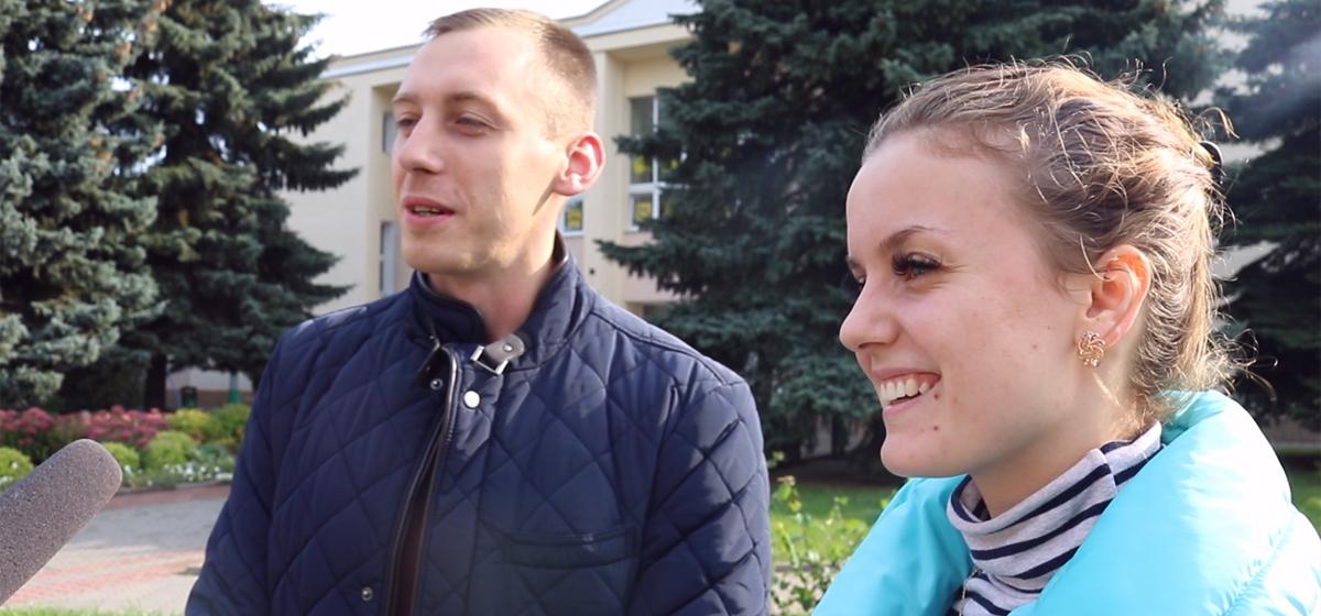 Какие мировые угрозы тревожат жителей Барановичей. Видеоопрос
