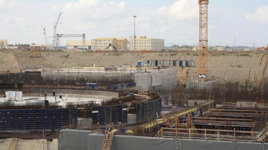 Балтийская АЭС получит корпус реактора, от которого отказалась БелАЭС