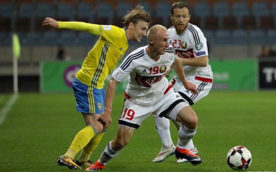 В Беларуси собирают подписи, чтобы прекратить финансирование футбольных клубов из госбюджета