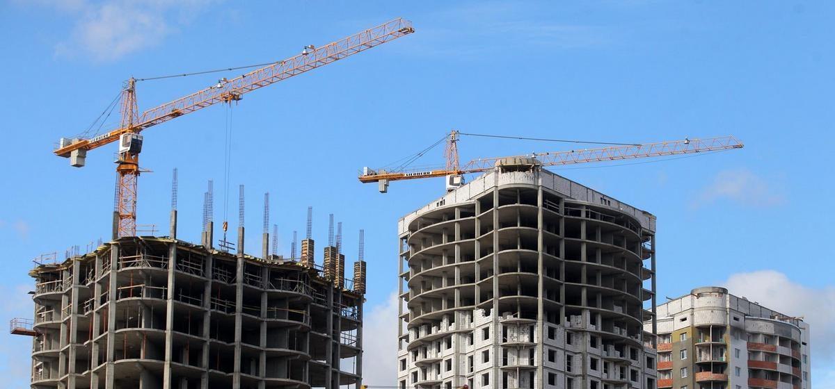 Белагропромбанк выделил 75 млн рублей на адресные субсидии для строительства жилья