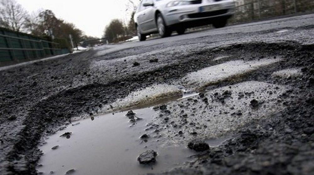 Почти треть белорусских дорог нуждаются в ремонте. Что будут делать власти?
