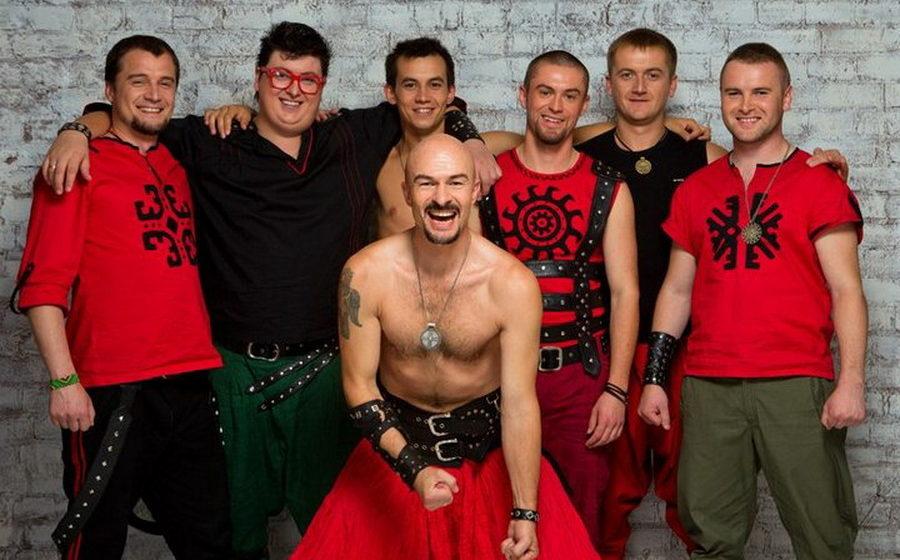 Белорусам, которые купят билеты на «Партизан-Рок» в Белостоке, бесплатно откроют годовые шенген-визы