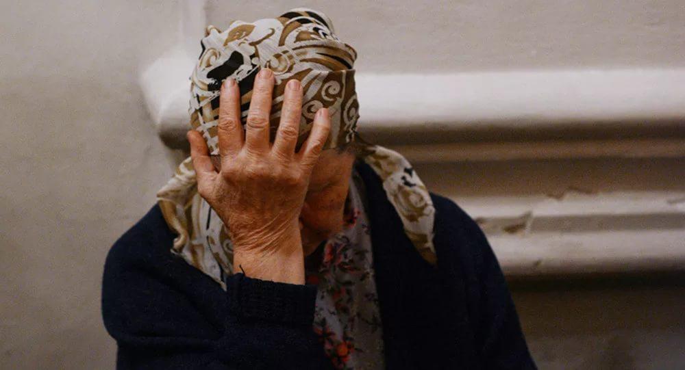 В Барановичах продавцы пледов обокрали квартиру на глазах пожилой хозяйки