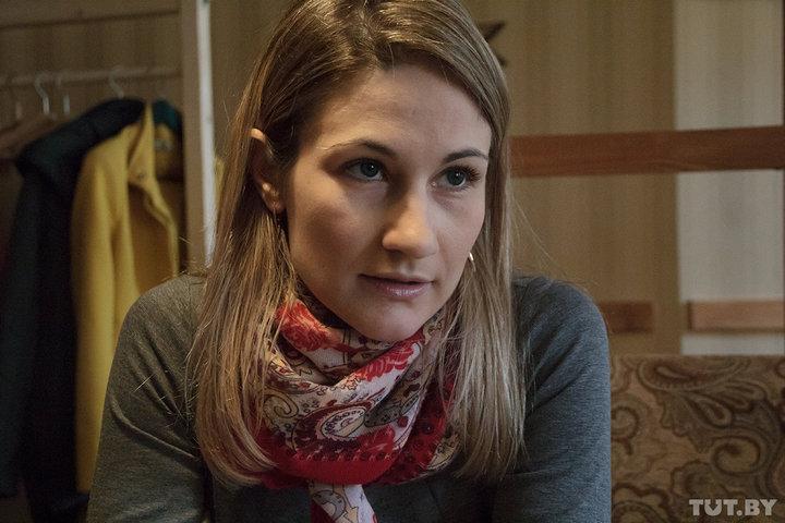 «Лиза была ангелом». Интервью с уроженкой Витебска, которую судили за смерть ребенка после домашних родов