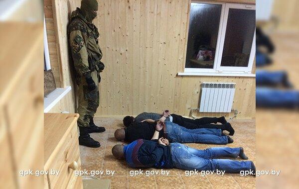 Как в боевике: чтобы задержать контрабандистов, пограничникам пришлось стрелять и применять силу