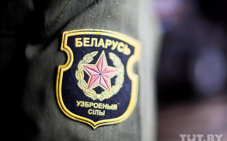 В Беларуси к концу 2017 года планируют увеличить денежное довольствие военных